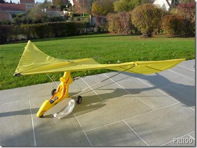 SkyFlex V ou 2000 (3/4)