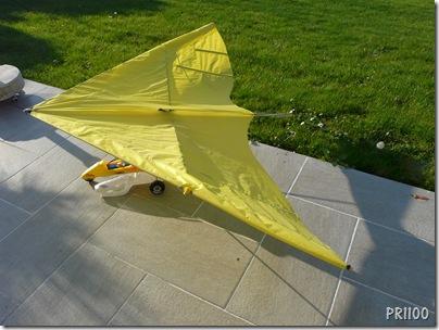 SkyFlex V ou 2000 (4/4)