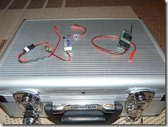 Emetteur 100mW 2,4 Ghz