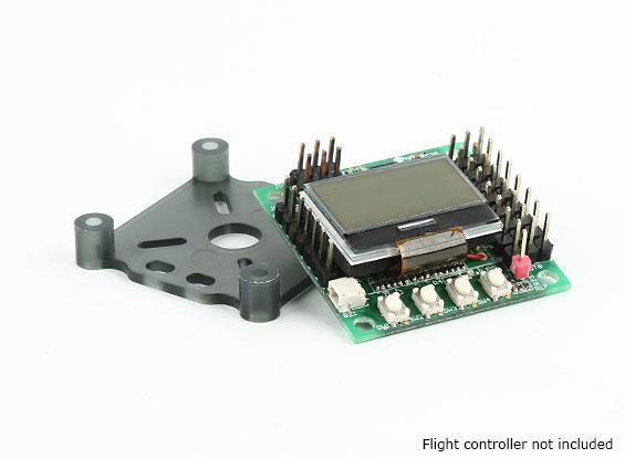 Quadcoptère HobbyKing FPV250 QV (5/6)